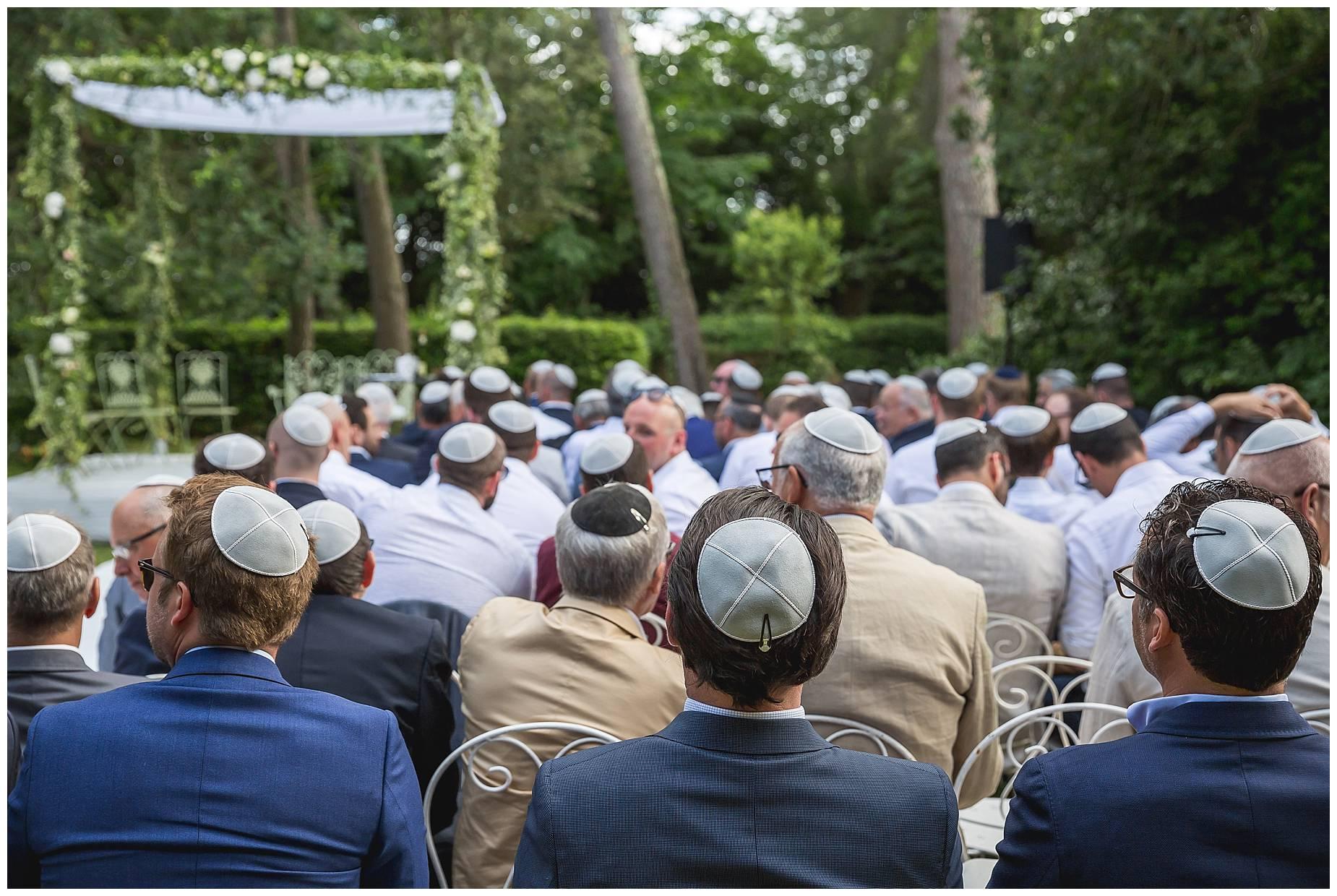 jewish weddings in France