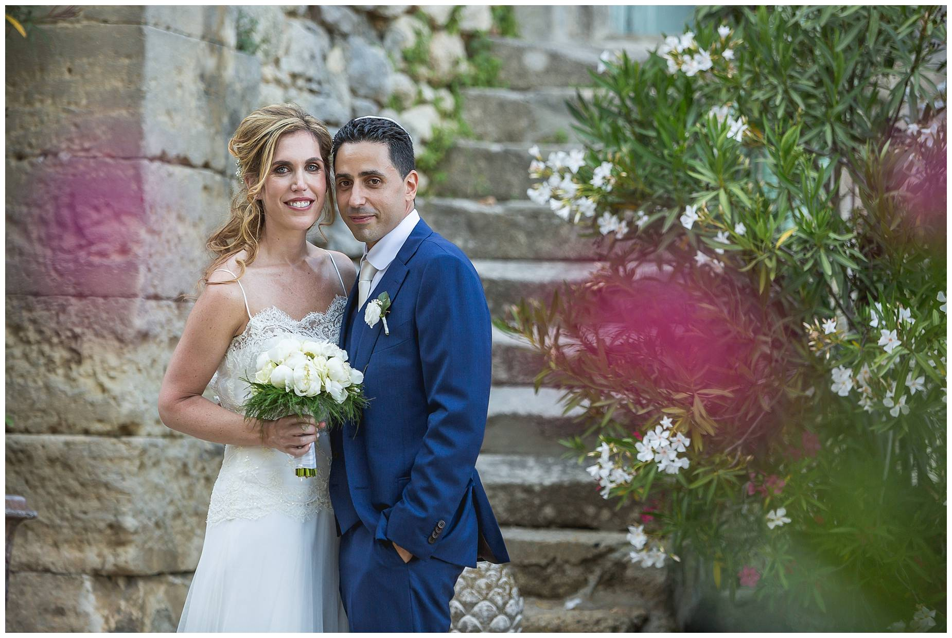Chateau de Pouget wedding photographer