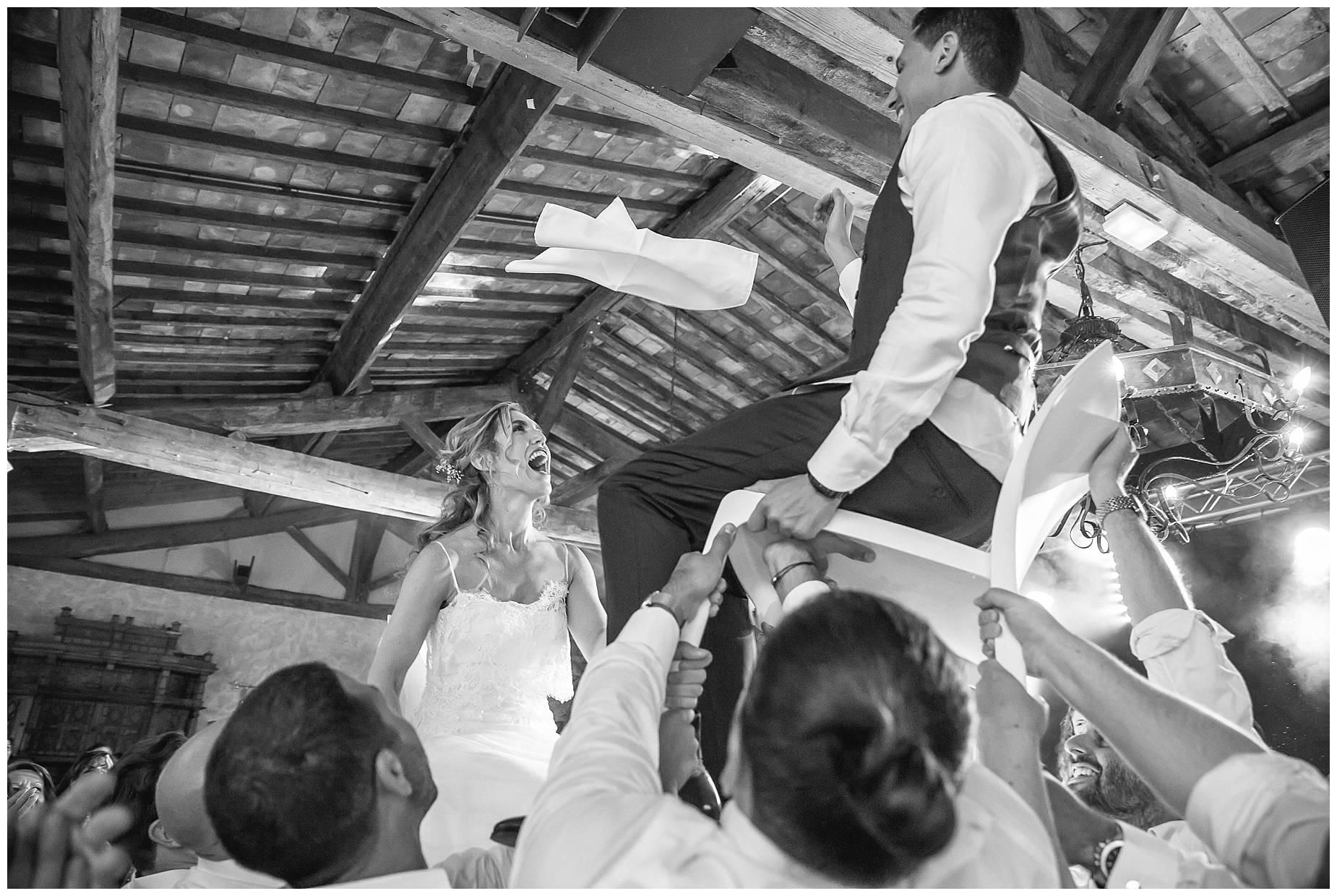 dancing wedding jewish