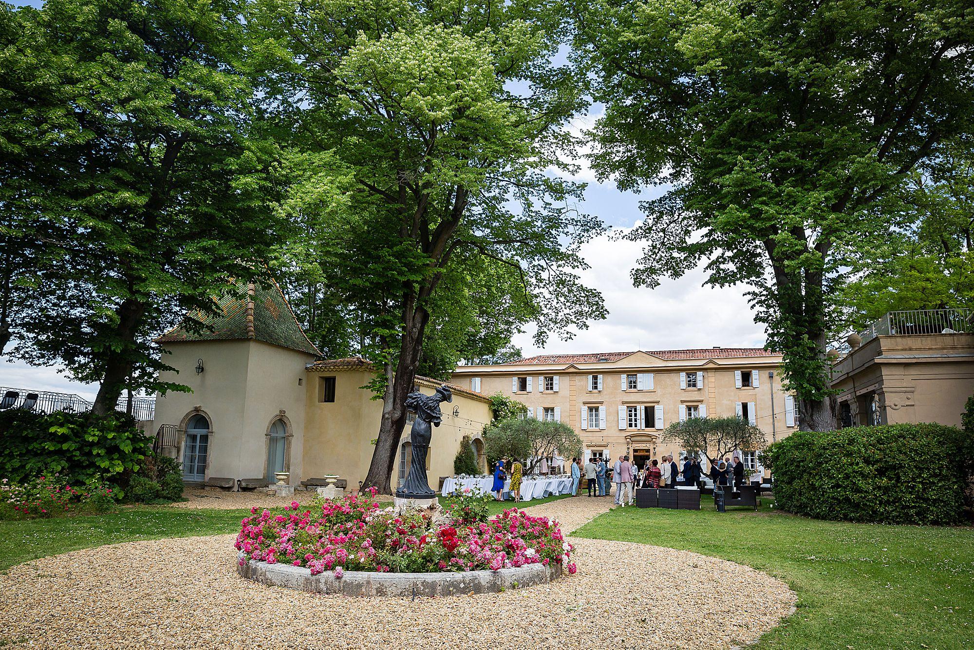 Chateau Rieutort Languedoc