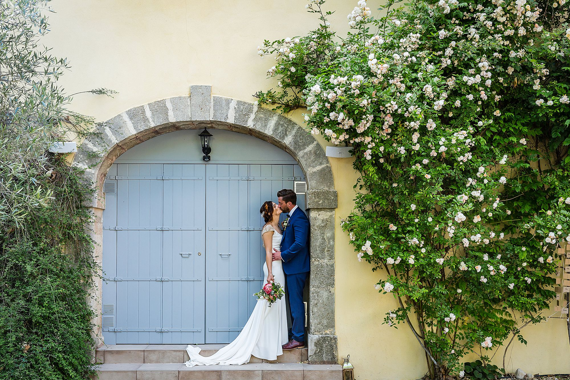 Chateau Rieutort wedding photographer
