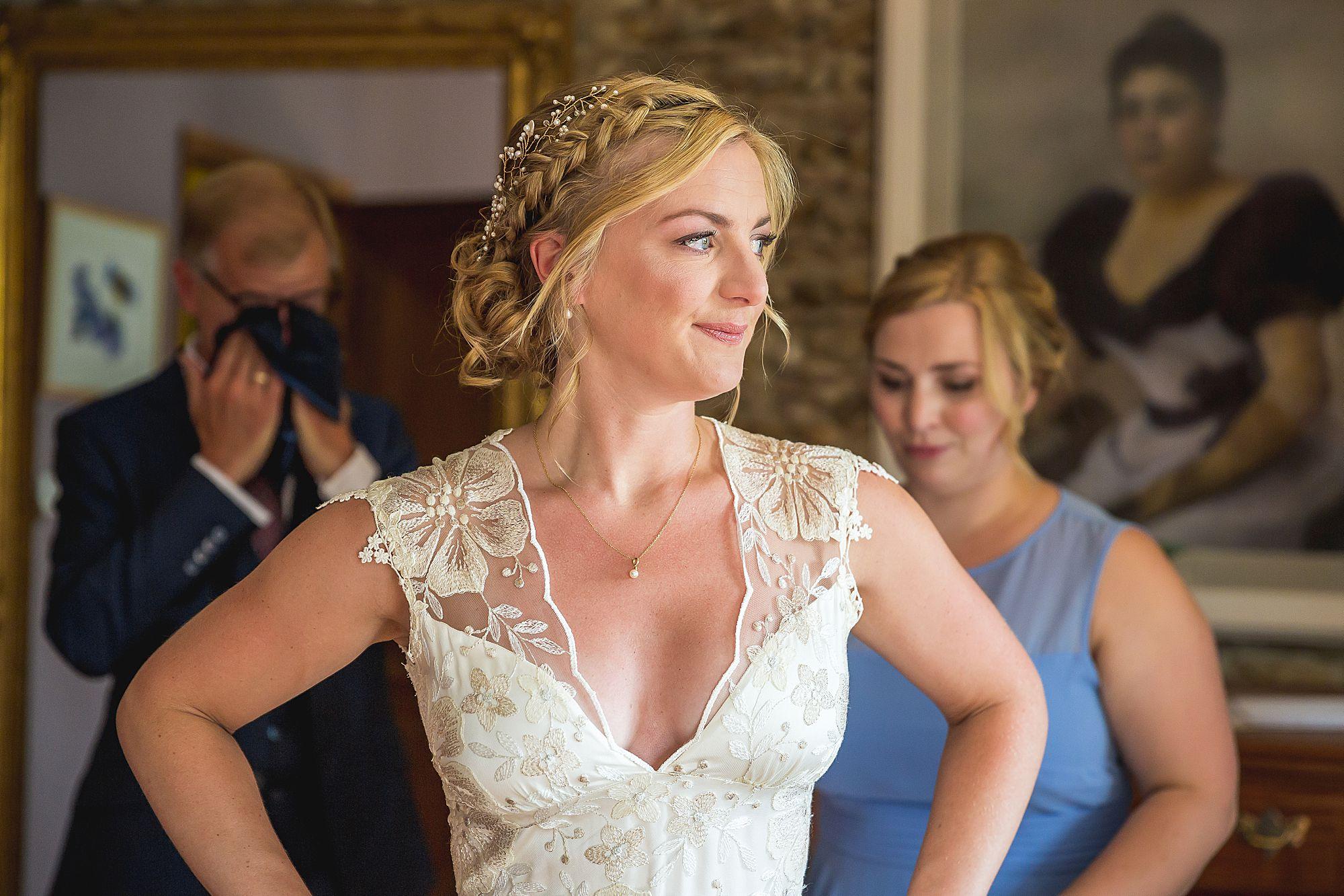 Domaine Gayda wedding