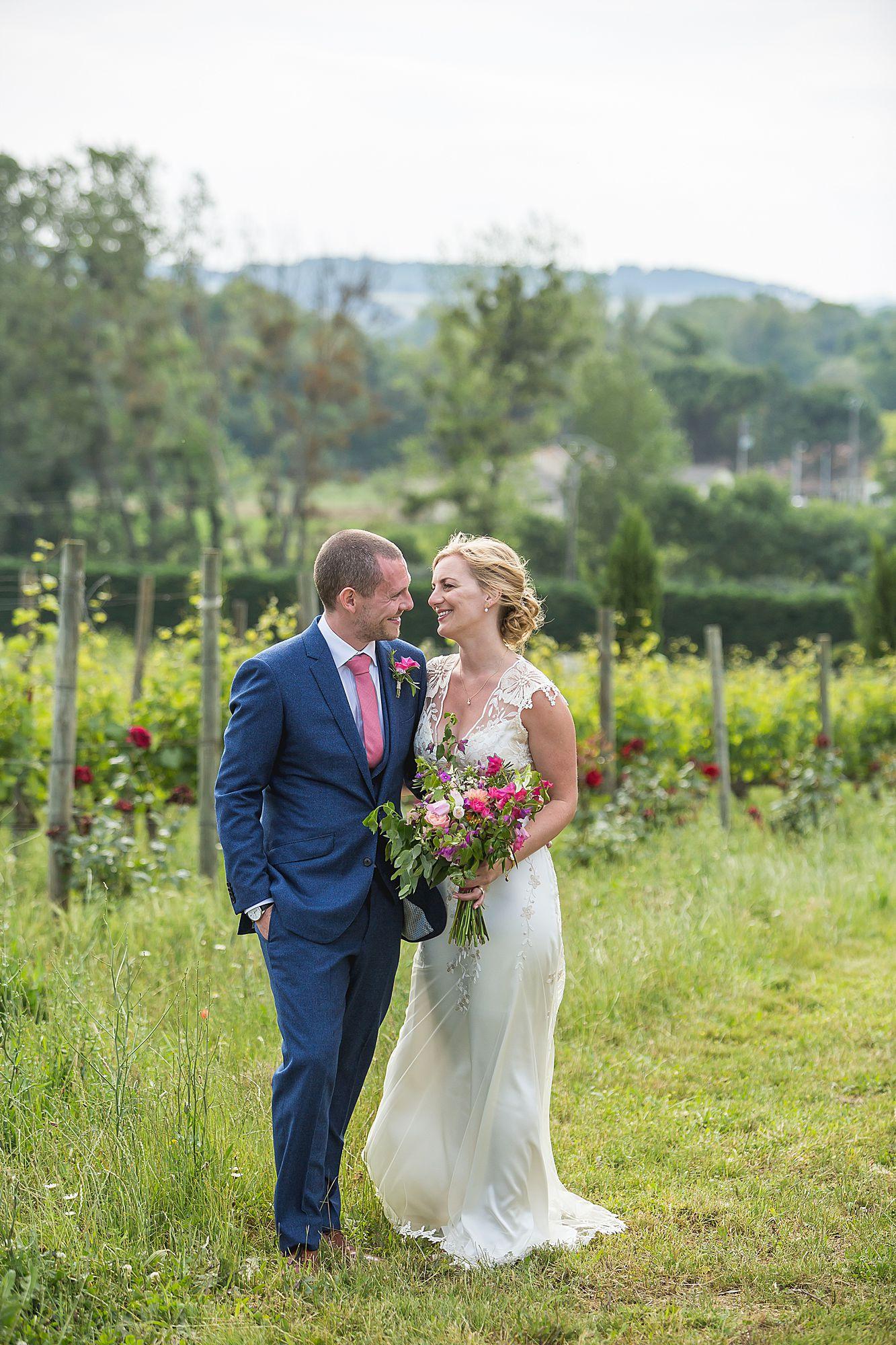 Domaine Gayda wedding photographer