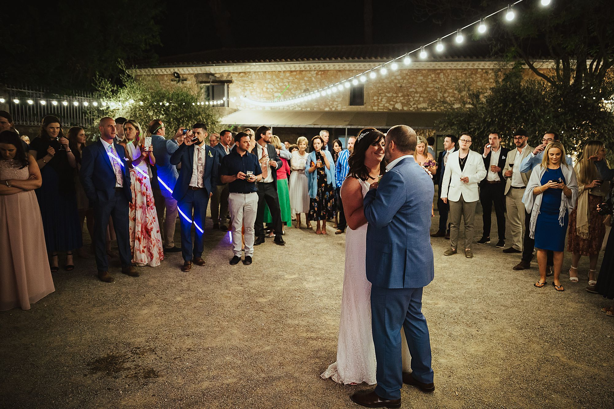 Domaine de la Grangette weddings