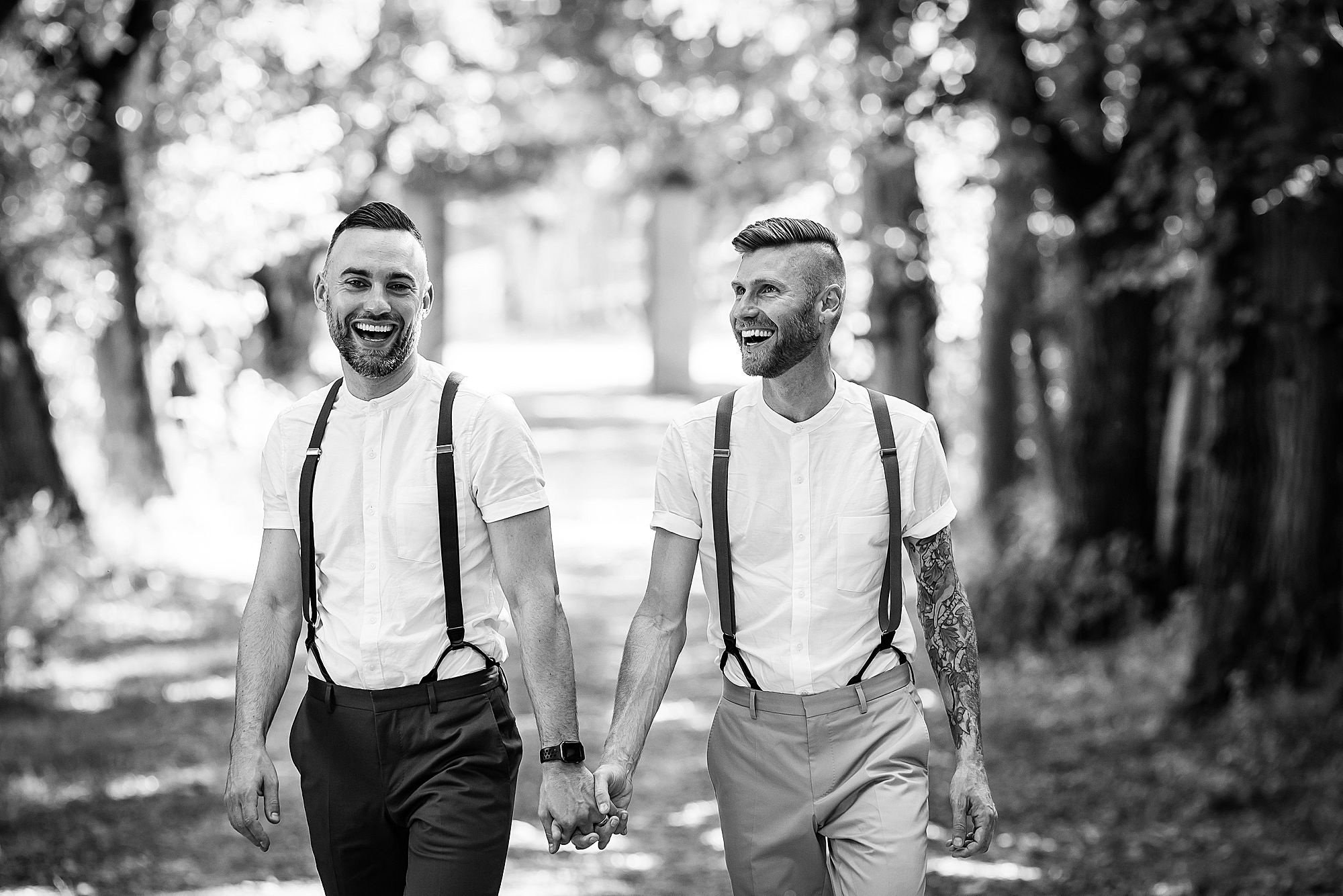 gay wedding ideas