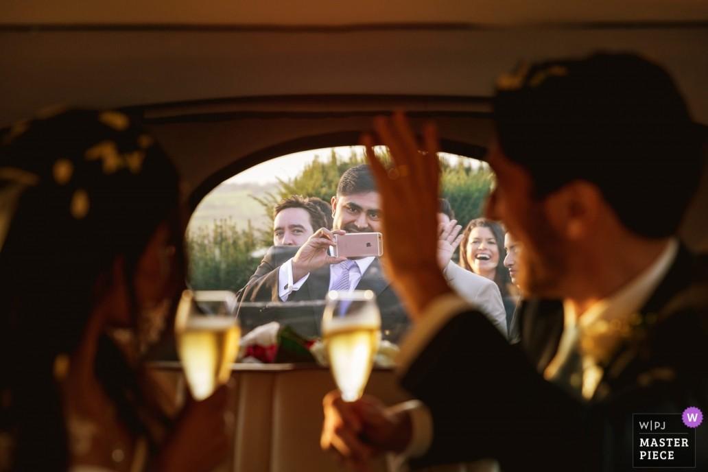 Best wedding photographer France