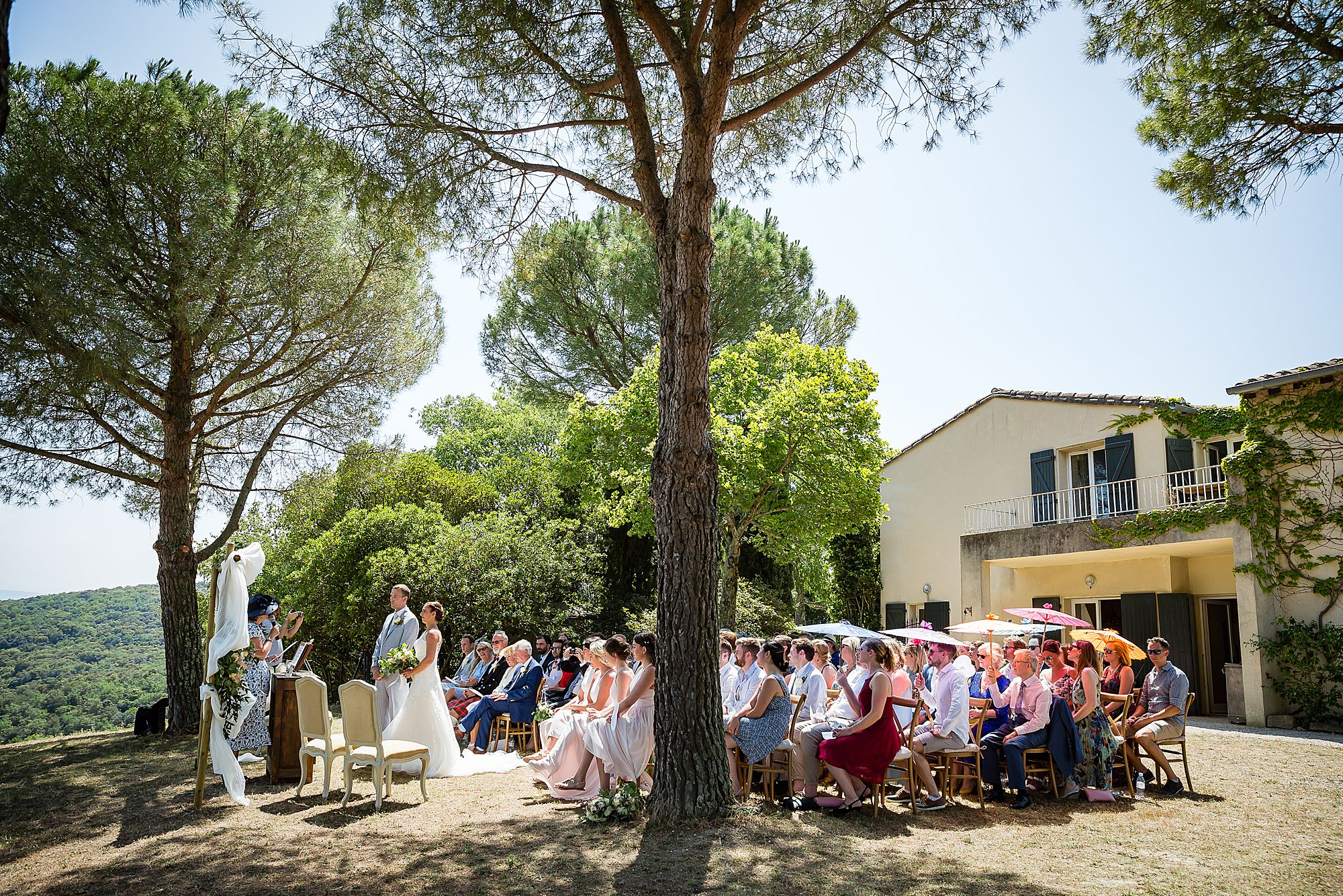 Carcassonne wedding venues