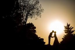 Domaine Michaud Wedding