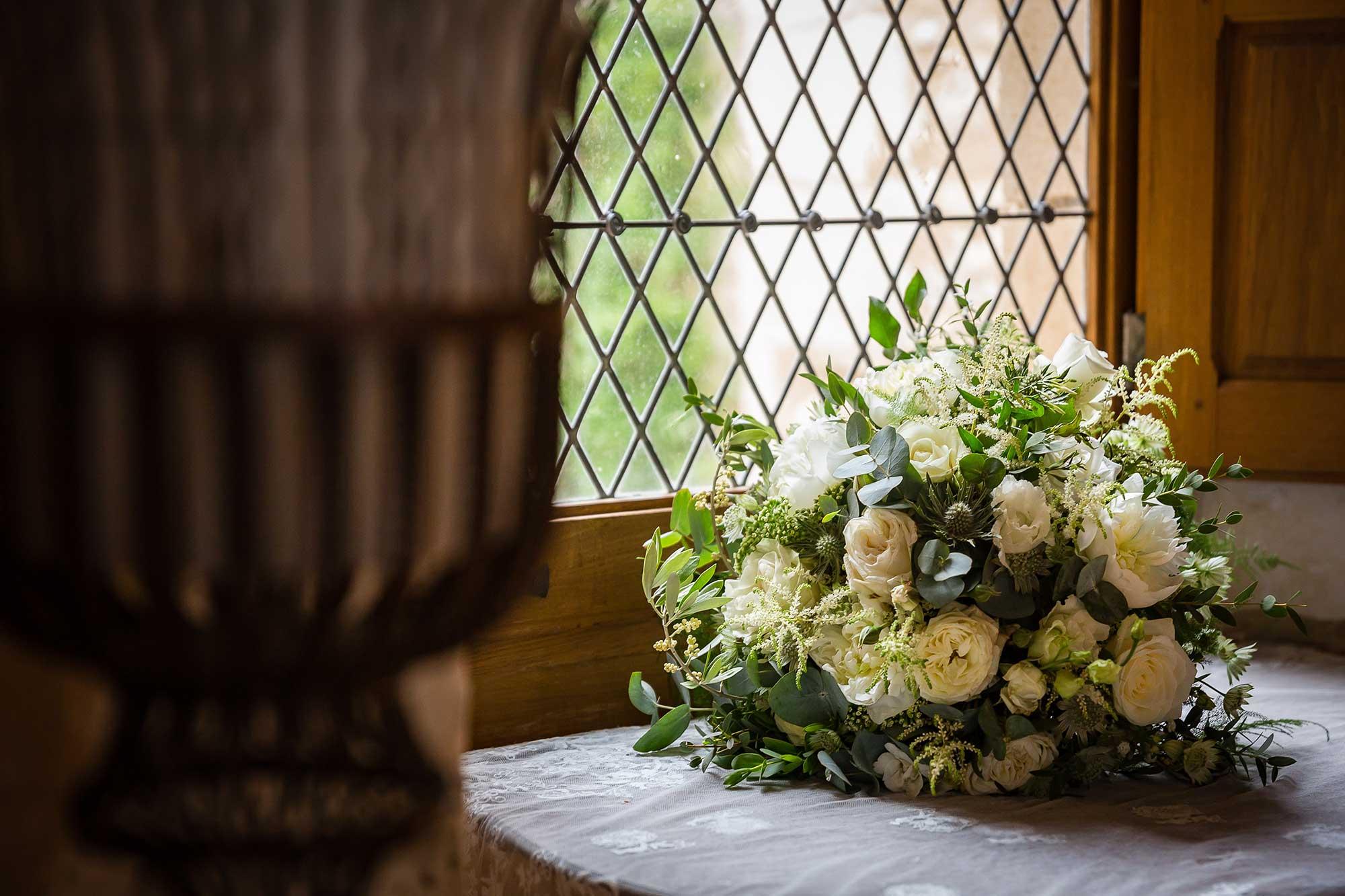 florist chateau de brametourte