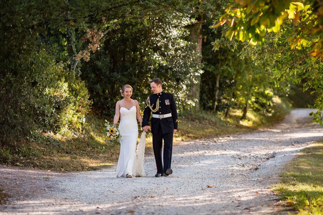 Domaine le Castelet weddings