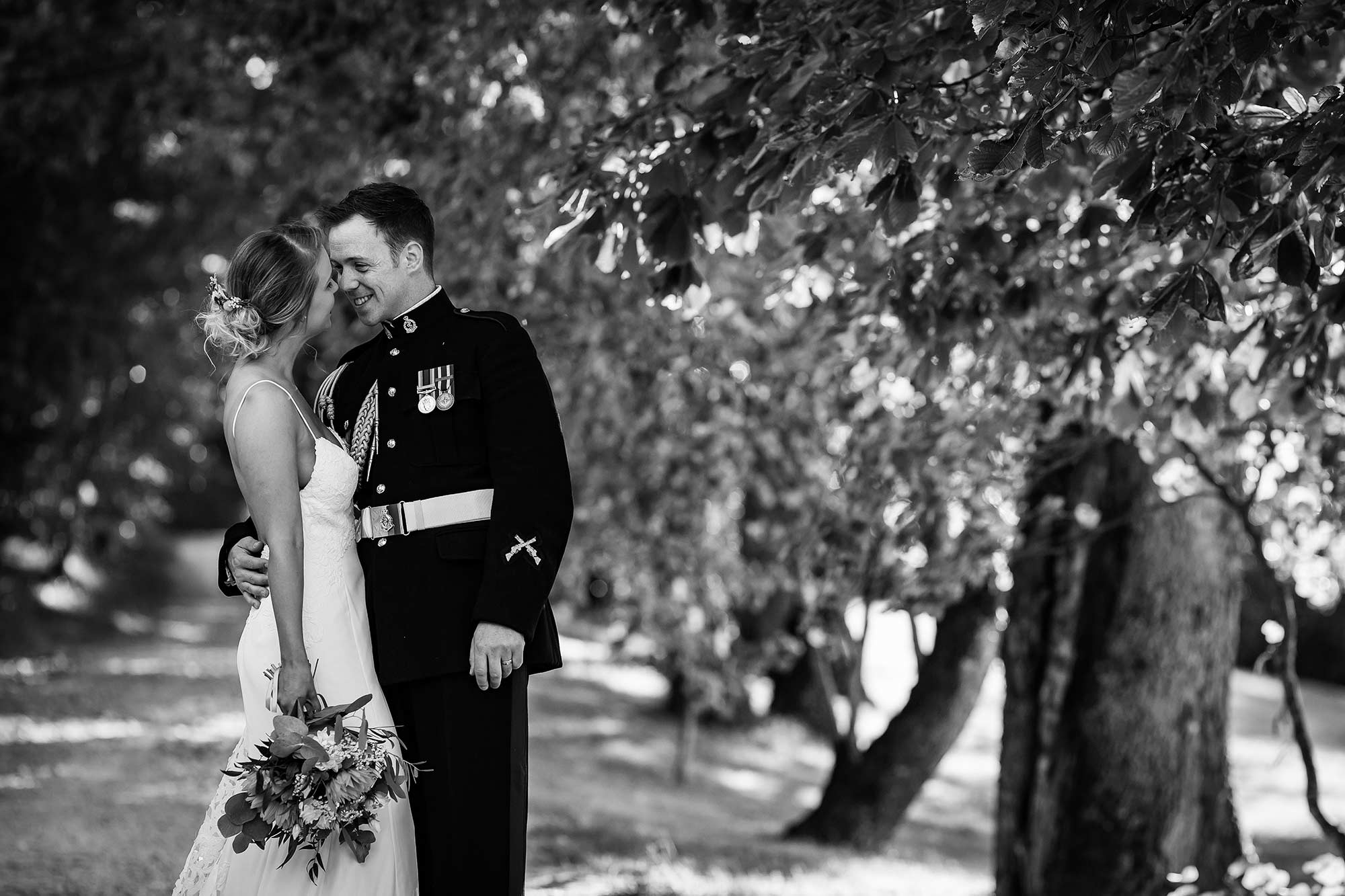 Domaine le Castelet wedding pictures