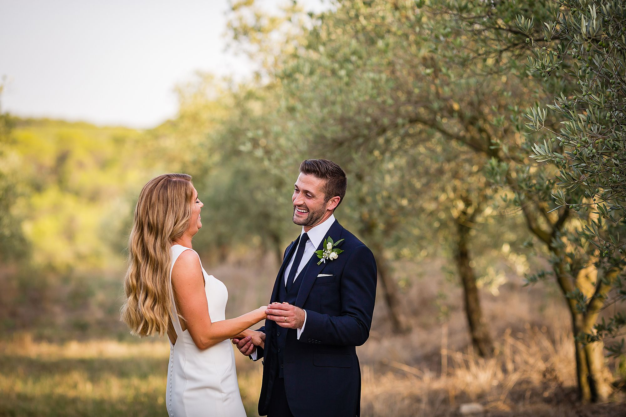 olive grove wedding pictures