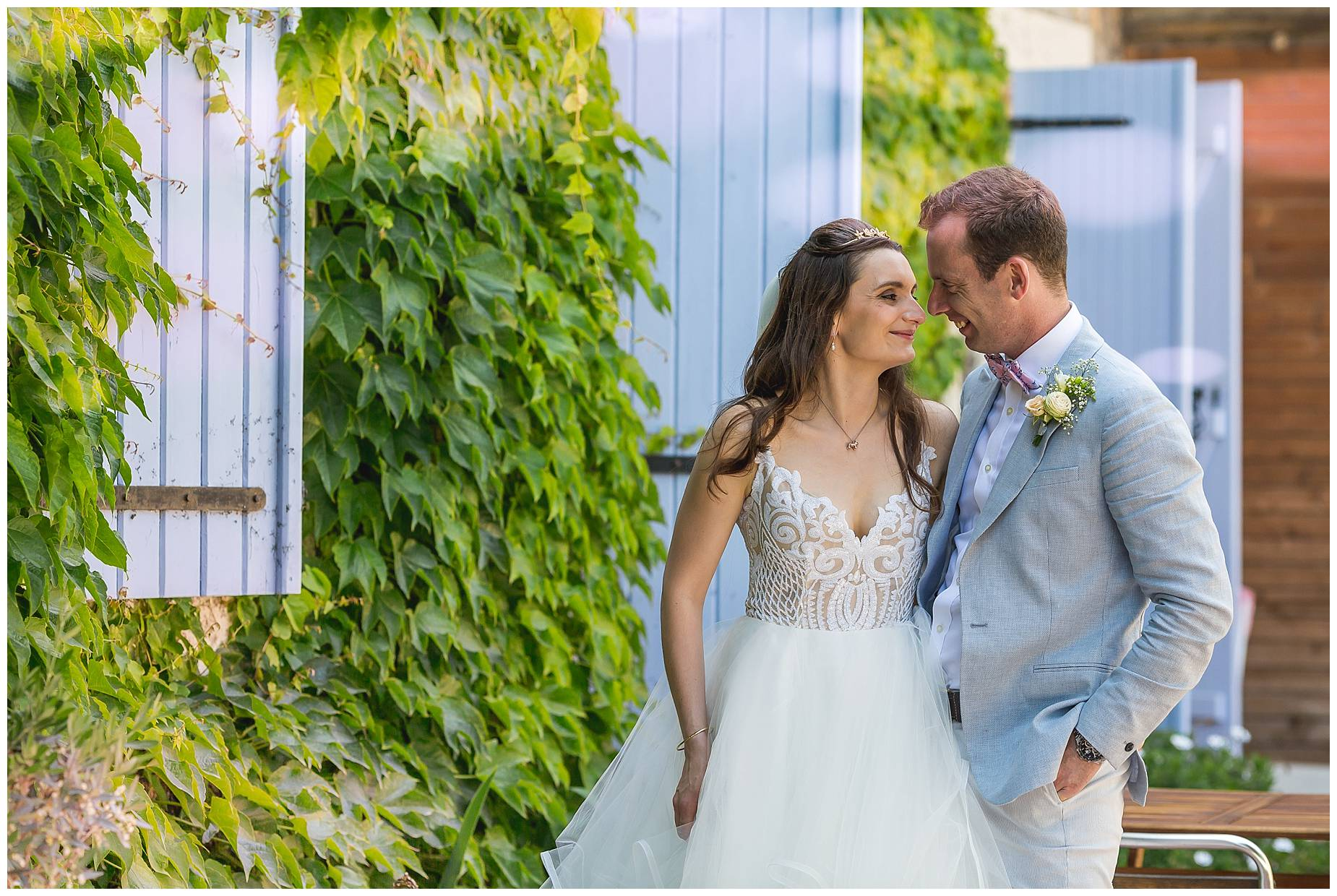 Château du Puits es Pratx wedding photographer